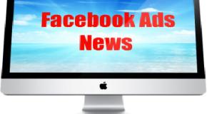 """Webinar Gratuito: """"Facebook Ads News"""""""