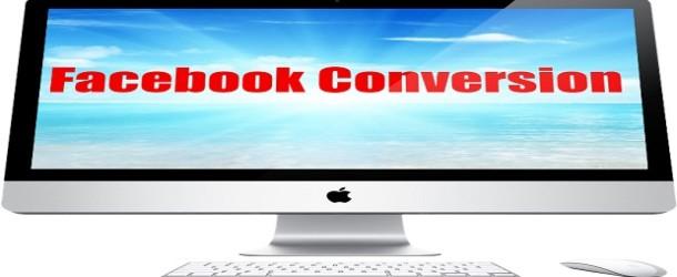 Webinar Gratuito: Facebook Conversion