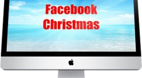 """Webinar Gratuito: """"Facebook Christmas"""" (disponibile la registrazione, compila il form di iscrizione sottostante)"""