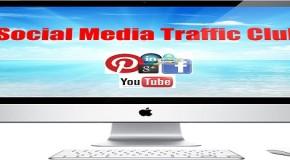 """Webinar Gratuito: """"Social Media Traffic Club"""" (Disponibile la Registrazione, Compila il Form)"""