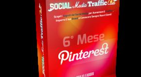 4° Webinar sul Pinterest Marketing
